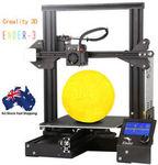 Creality Ender-3 3D Printer $246.05 Delivered, AU Stock @ peterzhong2011 eBay
