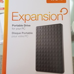 [WA] Seagate Expansion Portable 1.5TB $49 @ Officeworks Malaga
