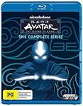 Avatar: The Last Airbender Complete Edition (Blu-Ray) $27.48 + Delivery (Free with Prime/$49 Spend) @ Amazon AU