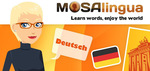 [Android, iOS] $0:  Learn German with MosaLingua (Was $7.99) @ Google Play & iTunes