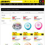 Sphero Bolt $181.40, Sprk+ $138.60, Mini $54.60 + Ollie, Star Wars Droids @ JB Hi-Fi