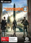 [Pre-Order, PC] The Division 2 Gold Edition $69 Delivered @ Amazon AU