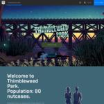 [PC] Free - Thimbleweed Park - EpicGames