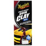 Meguiar's Smooth Quick Clay Kit $19 ($17.49 in-Store Only with Auto Club Card) @ Repco