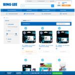 HP No. 63 Black Ink Cartridge $1 (OOS), 951XR/564 $15, 65 Value Pack $20 & More + Delivery (Free C&C) @ Bing Lee & Bing Lee eBay