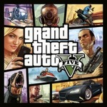 [PS4] Grand Theft Auto V $17.95 @ PlayStation Store