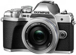 Olympus OMD EM10 MKIII Kit with 2x Bonus Lenses $999 - Save $700 @ Ted's Cameras