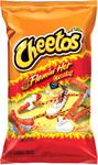 Flamin Hot Cheetos $5.99 (Was $8.99) + Shipping at USA Foods