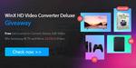 Free: Winx HD Video Converter Deluxe License ($59.95 Value) @ Winxdvd