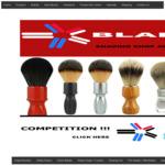 Various Double Edge Razor Blades $2-$3.80 for 10 Blades, DE Razor+10 Blades from $12.95, Free Postage @ Vshod.com