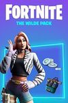 Fortnite: Battle Royale - The Wilde Pack $6.65 @ Microsoft Store (Usually $7.99)
