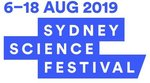 [NSW] 4 Free Events @ Sydney Science Festival 2019