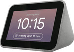 Lenovo Smart Clock with Google Assistant $79.20 + Delivery/ Free C&C @ The Good Guys eBay