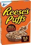 [Prime] Reese's Puffs 326g $5.63, Lucky Charms Giant Size 739g $9.66 Delivered @ Amazon US via AU