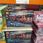 [VIC] LEGO 42098 Technic Car Transporter $144.99 @ Costco Epping (Membership Required)