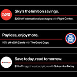 10% off The Good Guys eGift Card @ Youi Rewards (Youi Customers Only)