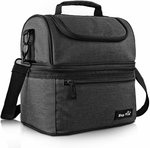 20% off Hap Tim Insulated Lunch/Cooler Bag $23.19 + Delivery ($0 with Prime/ $39 Spend) @ Haptim Amazon AU