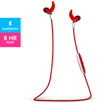 Jaybird Freedom F5 Bluetooth in-Ear Headphones - Red $29.70 (70% off) + Shipping (Free with Club Catch) @ Catch