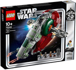 LEGO 75243 Star Wars Slave I - 20th Anniversary Edition $132.99 Shipped @ MYER