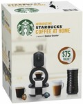 Nescafe Dolce Gusto Starbucks Lumio Bundle with Milk Frother $67 @ Harvey Norman