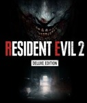 [PS4] Resident Evil 2 Deluxe Edition $30.95 @ PlayStation store