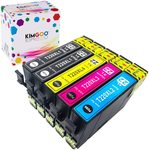 20% off Kimgoo Compatible Epson 220 220xl Ink Cartridges, from $13.48 + Delivery ($0 Prime/ $39 Spend) @ JINXI Amazon AU