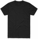 Custom Printed Black T Shirts $12.99 @ GOOGOOBARRA