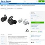 Jaybird Vista True Wireless Sport Earphones $149.50 (Were $299) C&C (Or + Delivery) @ Harvey Norman