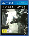 [PS4] The Last Guardian $24 @ JB Hi-Fi