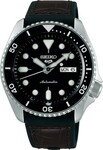 Seiko 5 Sports SRPD55 SRPD55K2 Automatic Mechanical Men's Watch $199 Delivered @ Starbuy