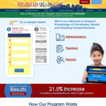 Free 90 Day SpellingCity Premium Membership (Normally US $34.95/Year) @ VocabularySpellingCity
