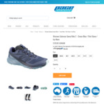 Women's Salomon Sense Ride 2 $120 (50% off) + Free Shipping @ Pace Athletic