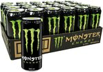 Monster Energy Drink Range 24 x 500mL $31.50 (S&S) + Delivery ($0 with Prime/ $39 Spend) @ Amazon AU