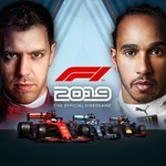 [PS4] Formula 1 2019 - $15.98 (PS Plus) - 84% off @ Playstation Store