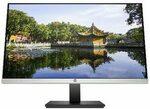 "HP 24MQ 23.8"" QHD Business Display Monitor 7XM24AA $298 @ Officeworks"