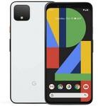 [Ex-Demo] Google Pixel 4 128GB $789, BNIB Samsung AKG N700NCM2 Wireless ANC Headphones $149, Pixel Buds $149 Delivered @Phonebot