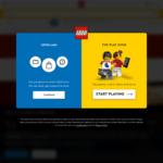 LEGO Spend $159 and Get a Free Mini Gingerbread House @ LEGO.com