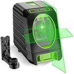 Huepar Box-1G Self Levelling Laser Level - Green 45M Cross Line US$31.28 (~A$43.35) Delivered (AUS Warehouse) @ Huepar