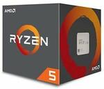 AMD Ryzen 5 1600 AF $165 + Postage @ CPL