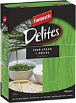 5x Fantastic Delites $5 ($4.50 S&S), Pringles (6x 134g) $12 ($10.80 S&S) + Delivery ($0 with Prime/ $39 Spend) @ Amazon AU