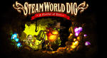 [Switch] SteamWorld Dig $3.75/SteamWorld Dig 2 $11.99/SteamWorld Heist Ult. Ed. $7.49/SteamWorld Quest $18.99 - Nintendo eShop