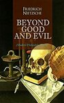 [eBook] Free: Friedrich Nietzsche's - BEYOND GOOD AND EVIL (Modern Philosophy Series) @ Amazon USA