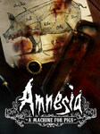 [PC] Epic - Free - Amnesia: A Machine for Pigs - Epic Store