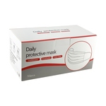 50 Pack 3-Ply Facemasks with Earloop $15 ($0.30 Per Mask) @ Kmart