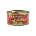 [Back Order] Hom-D Panang/Red/Green/Massassm Curry Paste 114g, $1.45 Each + Post (Free with Prime) @ Amazon AU