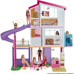 Barbie Dreamhouse $189 + $7.90 Delivery @ Big W