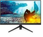 """Philips 272M8 27"""" 1080p IPS 144Hz 1ms FreeSync Monitor $249 (+ Bonus $20 Steam Code) Delivered @ Shopping Express"""