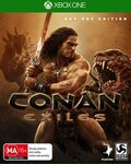 [PS4, XB1] Conan Exiles Day 1 Edition - $12.95 Delivered @ The Gamesmen via Amazon AU