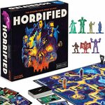 Horrified Board Game $43.46 + Delivery ($0 with Prime & $49 Spend) @ Amazon US via AU
