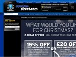 15% or 20 GBP off You Online Order at Evertonfc.com All Kits Already Marked down in Price